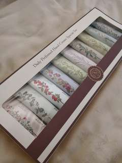 The Face Shop Hand Cream Set