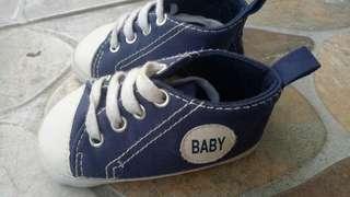 Sepatu Prewalk Baby