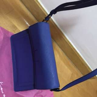 Korean brand shoulder bag