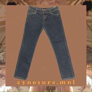 Denim jeans skinny size 27 28