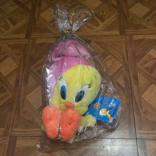 Collectors Edition Tweety in Rabbit Costume