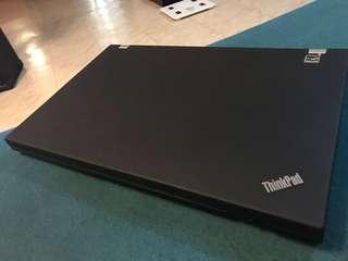 Lenovo Thinkpad T510 Corei5 15inches Laptop