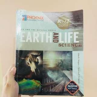 SHS Earth & Life Science