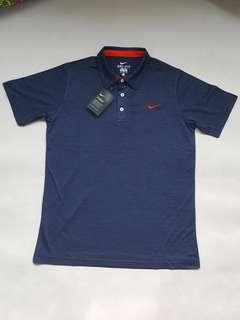 Nike Dri Fit Polo T Shirts S to XXL