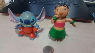 Disney Lilo & Stitch set