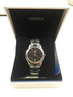 NEW LUXURY SEIKO WATCH