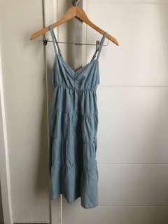 H&M Babydoll jumpsuit
