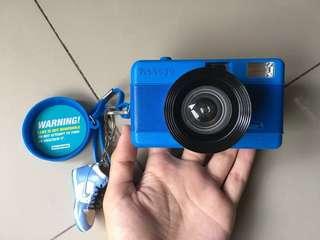 Lomography Fisheye One (Pearl Blue)