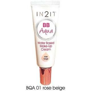 In2it BB Aqua Water Base Makeup Cream