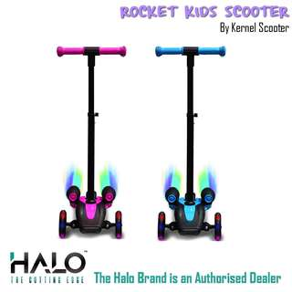 🚚 Rocket Kids Scooter