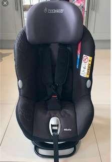 Maxi Cosi Milofix  Car Seat