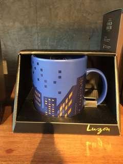 Limited edition Luzon Mug