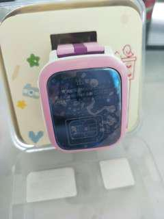 GPS watch for kid