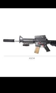 M4a1   交換