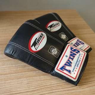 TWINS Bag Gloves Full Thumb - L