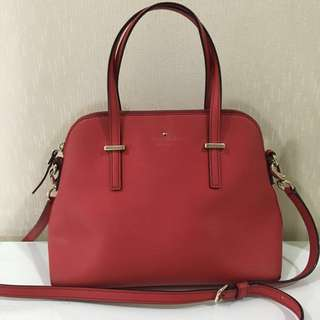 CRAZY SALE ! Authentic Kate Spade Maise