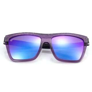 ab.eyewears AS18 紫框,黑臂 (ABE0002)