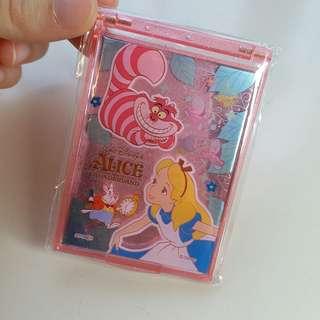 日本 愛麗絲Alice 鏡Mirror