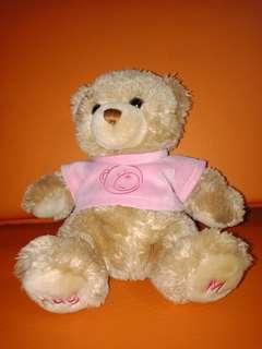 Teddy Bear by Keel Toys Ltd. (FREE SHIPPING)