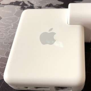 原廠蘋果Apple AirPort Express A1088 無線路由器音樂基站Wireless Router with AirPlay - MINT