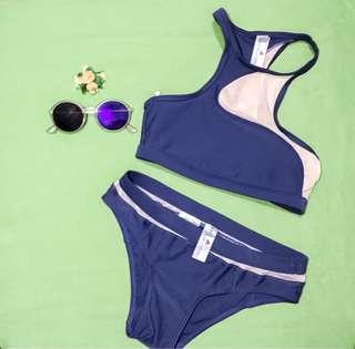 Adidas Stella McCartney workout undergarments