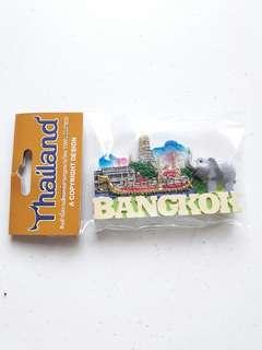 Thailand Refrigerator Magnet