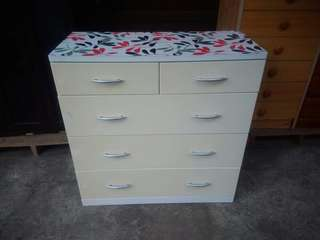 5 Drawer Cabinet (P4200)