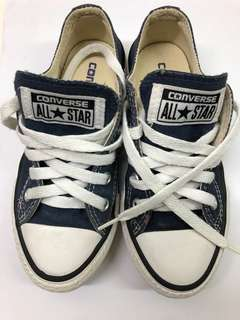 Converse Chuck Taylor All Star Classic (Youth)