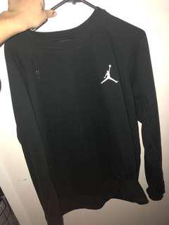 Jordan jumper ( original price 90$)