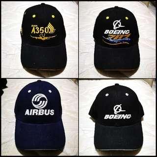 Singapore Airlines Cap