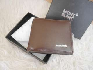 Montblac Dompet