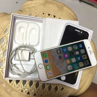 iphone 6 64GB Smartlocked
