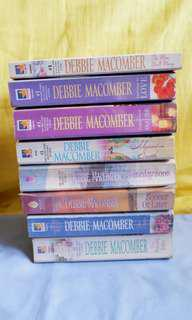 DEBBIE MACOMBER books