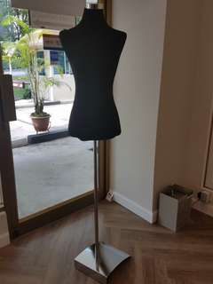 Garment display