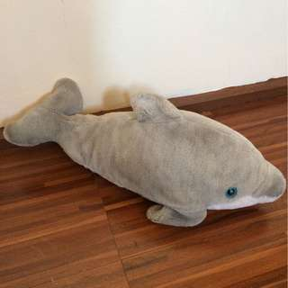 Dolphin Stuffed Toy