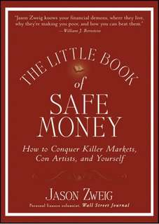 The Little Book of Safe Money (ebook)