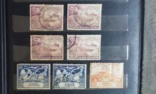 Malaya Universal Postal Union
