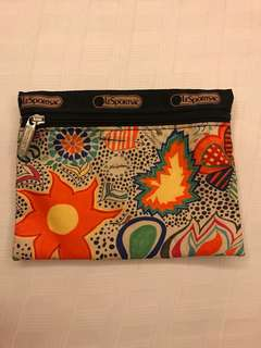 Original LeSportsac pouch