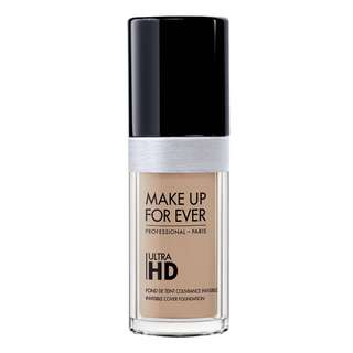 Makeup Forever Ultra HD Foundation in Marble Y225