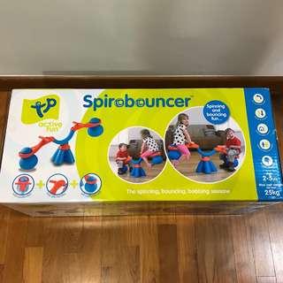 TP Spiro Bouncer