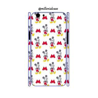 Hardcase/softcase mickey mouse (bs customcase)