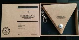 Chocolate 限定 散紙袋
