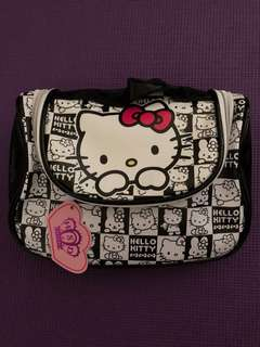 Hello Kitty, Barbie Bags (take all)