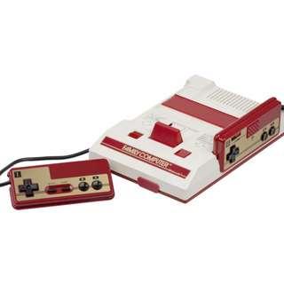 Geniune Nintendo Classic Mini: Family Computer Famicom