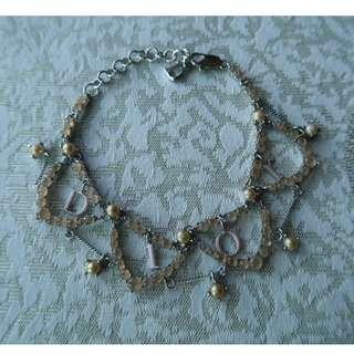 Christian Dior Bracelet 手鍊