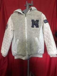 Winter Jacket bought in Korea
