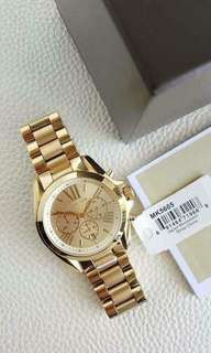 BEST SELLER 💟MICHAEL KORS WATCHES 💯% AUTHENTIC!!