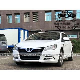 【FB搜尋桃園阿承】納智捷 超人氣S5 2013年 2.0 白色 二手車 中古車
