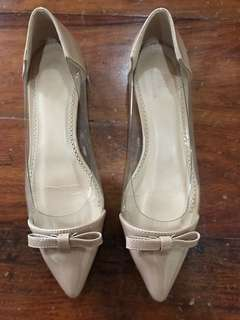 Lady Rustan's Ballet Flats