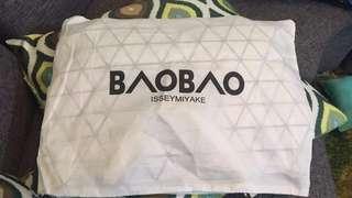 BaoBao Bag by Issey Miyake